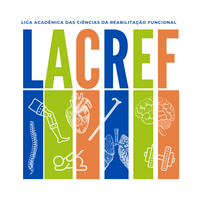 LACREF - Liga Acadêmica das Ciências da Reabilitação Funcional