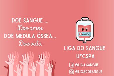 Liga do Sangue UFCSPA (LiSan)