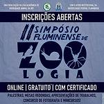 II Simpósio Fluminense de Zoologia