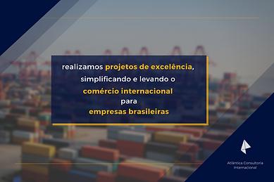 Atlântica Consultoria Internacional