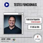 Testes Funcionais em Fisioterapia Esportiva