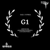Grupo 1 (G1) - SAJU/UFRGS