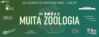 Liga Acadêmica de Diversidade Animal - LADA-UFF
