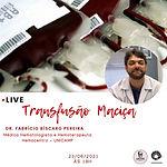 Live: Transfusão Maciça
