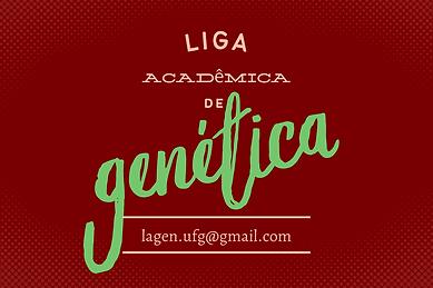 Liga Acadêmica de Genética