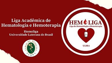 Liga Acadêmica de Hematologia da Ulbra