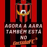 Cartola F.C - AARA UFRGS