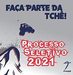 Processo Seletivo - Equipe Tchê 2021/2