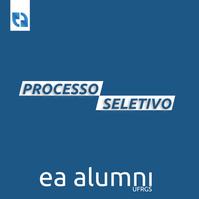 Processo Seletivo Contínuo EA Alumni