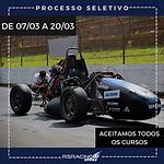 Processo Seletivo 2021/1