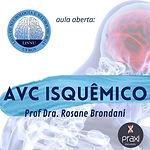 Aula: AVC isquêmico