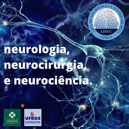 Liga de Neurologia e Neurocirurgia da UFRGS (LiNNU)