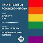Saúde Integral da População LGBTQIA+