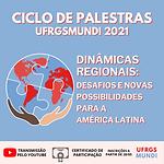 Ciclo de Palestras 2021