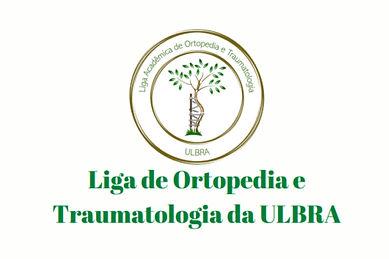Liga Acadêmica de Ortopedia e Traumatologia da Ulbra