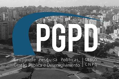 Grupo de Pesquisa Políticas, Gestão Pública e Desenvolvimento Uergs/CNPq
