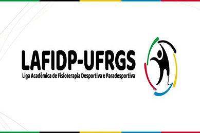Liga Acadêmica de Fisioterapia Desportiva e Paradesportiva da UFRGS