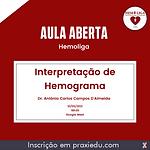 Interpretação de Hemograma