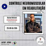 Controle Neuromuscular na Reabilitação