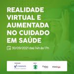 Realidade virtual e aumentada no cuidado em saúde