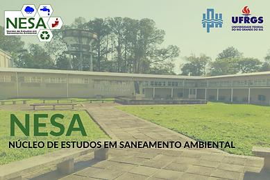 NESA - Núcleo de Estudos em Saneamento Ambiental