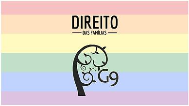G9 Direito das Famílias - SAJU/UFRGS