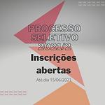 Processo Seletivo - Inscrições abertas para ingressão da empresa júnior de Engenharia Elétrica e de Controle e Automação.
