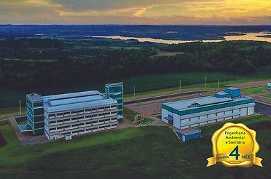 Diretório Acadêmico de Engenharia Ambiental e Sanitária