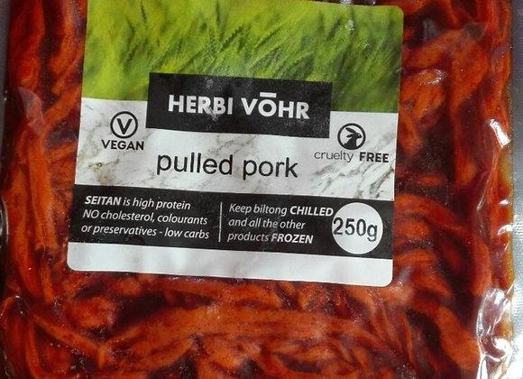 HBV Pulled Pork 250g