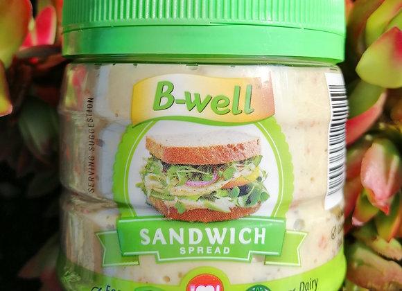 B-Well Sandwich Spread 250g