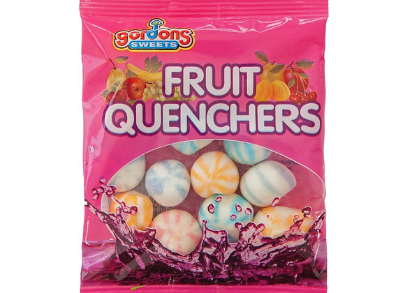 Fruit Quenchers