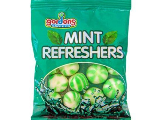 Mint Refreshers