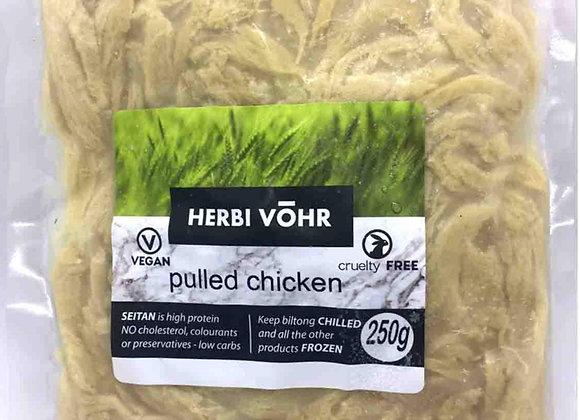 HBV Pulled Chicken 250g