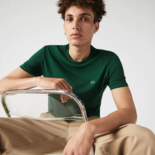 Camiseta Lacoste - Verde Escuro