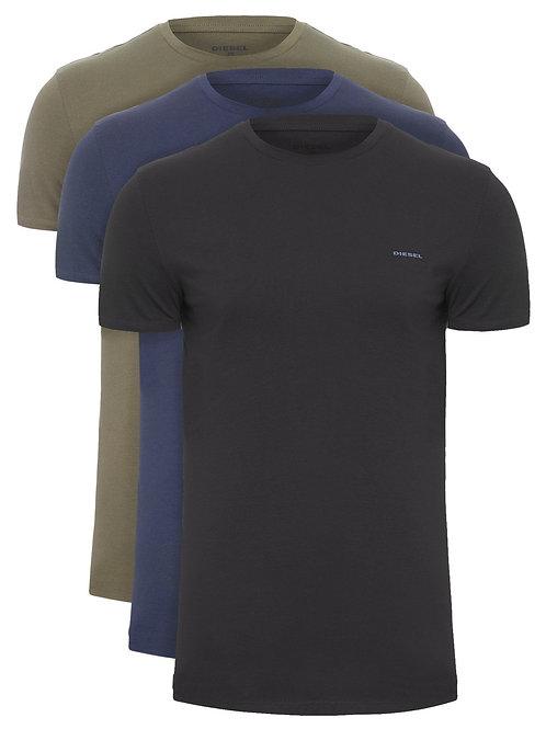 Kit Camisetas Diesel - Coloridas