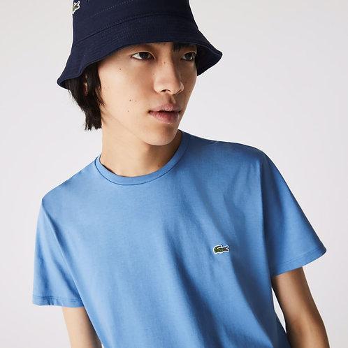 Camiseta Lacoste - Azul Claro