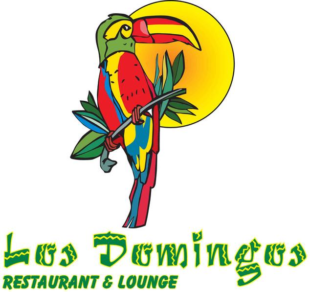 Los Domingos logo vector.jpg