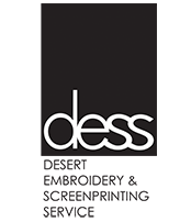 Desert Embroidery and Screen printing service