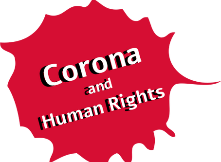 Rights & COVID-19: Worker's Rights