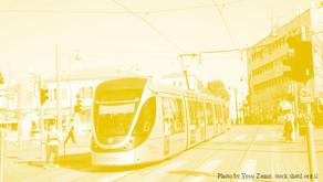 Discriminating via Bus Passes in East Jerusalem