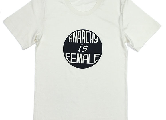 Anarchy is Female