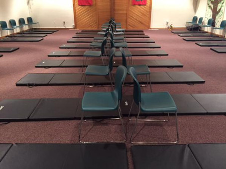 Hypothermia Shelters to Open Doors Dec. 1; County Adapts Program to Account for COVID-19