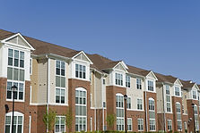 bigstock-Suburban-apartment-building-177