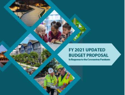 Fairfax County Budget Hearings Go Virtual Due to COVID-19