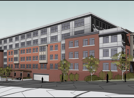 The Arden Closes: 126 Units of Affordable Housing Coming Soon to Huntington