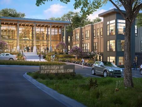 FCRHA Authorizes $4.45 Million Blueprint Loan for Senior Housing Development