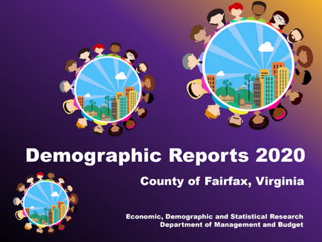 Plan with Purpose Using the 2020 Demographics Report
