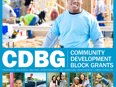 Fairfax County Celebrates the Impact of Federal Housing Funds During Community Development Week 2021