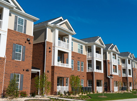 How Apartment Residents and Building Owners Can Limit the Spread of Coronavirus