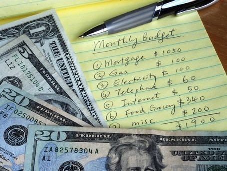 Learn the Ins and Outs of Home Finances and Budgeting at Free Webinar – Oct. 9